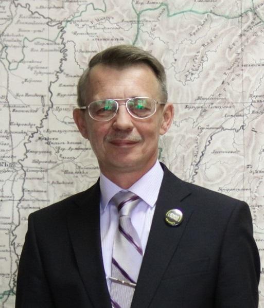 Денисов Игорь Васильевич