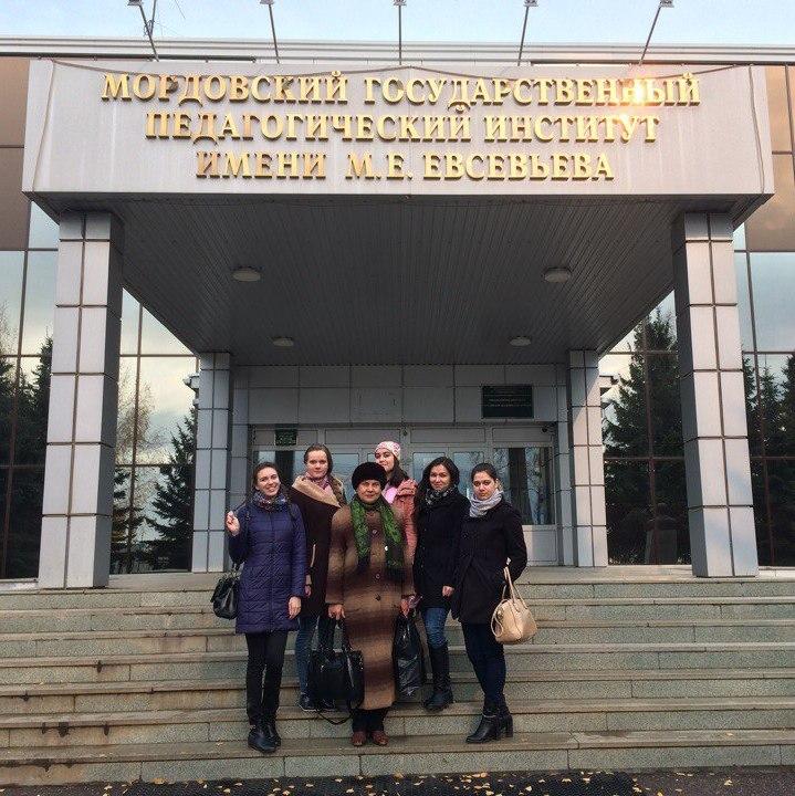 Cтуденты СФ БашГУ приняли участие во всероссийском этапе студенческой олимпиады по педагогике