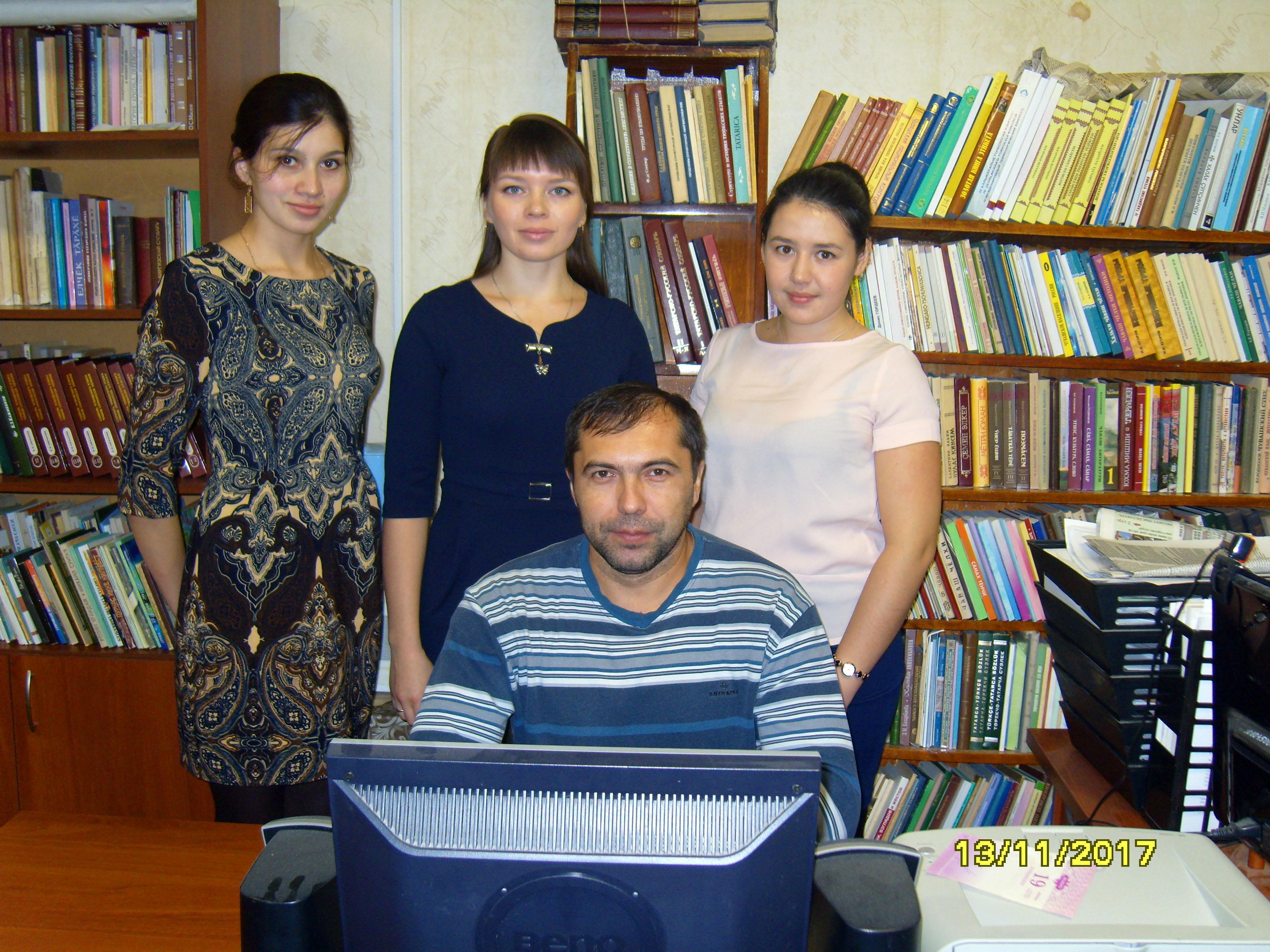 Студенты СФ БашГУ выступили на региональном фестивале студентов и молодежи в Чебоксарах